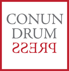 Conundrum Press logo
